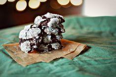 Chocolate Mint Pixies!