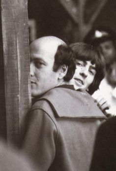 1965 - Richard Lester and George Harrison in Help! George Harrison, Carrie, Richard Lester, The Quarrymen, What Is My Life, Eleanor Rigby, Just Good Friends, Love Me Do, The Fab Four