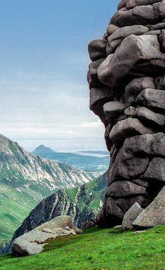 Sannox, Isle of Arran - Scotland