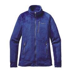 W's R2® Jacket, Harvest Moon Blue (HMB)