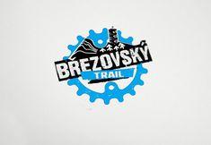 Trail, Logo Design, Logos, Logo