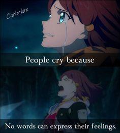 Anime:Tales of Zestiria the X
