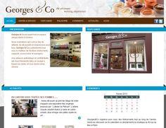 Georges – Notizbuchladen in Paris #notebook #diary #stationery #notizbuch #tagebuch #papier #notizbuchblog