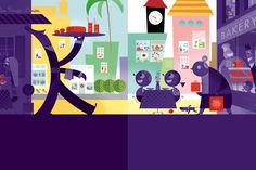 Bob Staake: Official Site of the Illustrator, Designer + Author