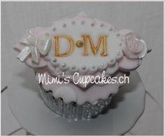 Cupcakes und Torten für Wedding/Hochzeit