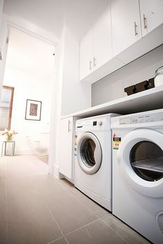 The bathroom & laundry - The Block - Katrina Chambers   Lifestyle Blogger   Interior Design Blogger Australia