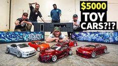 Rc Track, Rc Drift, Rc Cars, Studio, Mini, Movie Posters, Film Poster, Studios, Billboard
