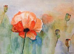 Afbeeldingsresultaat voor schilderen in aquarel