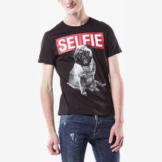 Selfie Triko