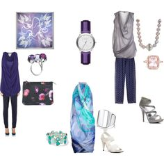 """True Soft Dramatic 3"" by christinems on Polyvore"