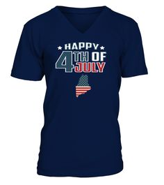 "# Happy 4th of July Maine T-shirt .  Happy 4th of July Maine T-shirt.HOW TO ORDER:1. Select the style and color you want:2. Click Reserve it now3. Select size and quantity4. Enter shipping and billing information5. Done! Simple as that!Multiple styles available, but get yours now before it's too late. TIP: SHARE it with your friends, order together and save on shipping.  Click ""Buy Now"" to order TODAY"