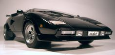 If you grew up in the 80s, you had a poster of the Countach (57 HQ Photos)