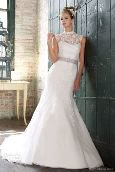Vera Wang wedding dress spring 2013