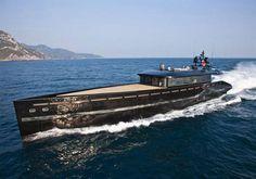 Fraser Yachts' H2ome Superyacht