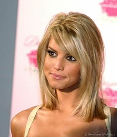 HairStyles: Medium Length Hairstyles