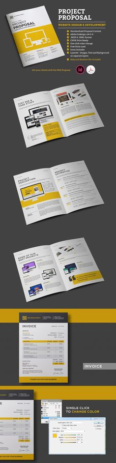 Infographic Ideas infographic proposal template : Pinterest • The world's catalog of ideas