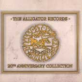 The-Alligator-Records-20th-Anniversary-Collection-CD-Mar-1991-2-Discs