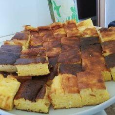 Pillekönnyű grízes-túrós kevert Waffles, Pie, Breakfast, Food, Pinkie Pie, Breakfast Cafe, Fruit Flan, Essen, Waffle