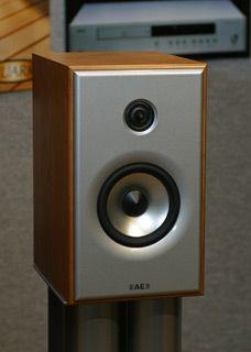Small Speakers Hifi Monitor Bookshelf Audio Floor Standing Kompakt High End Speaker System