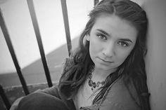 Senior Photography - Senior Pictures - West Virginia Senior Photography - Jullian Evans Photography - Caroline