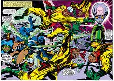 Jack Kirby, Black Panther