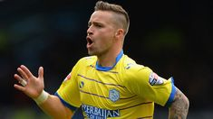Chris Maguire has completed his move to Rotherham United