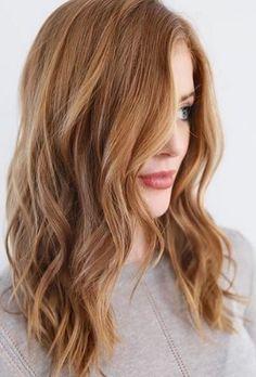 Magnifiques Ombré Hair Tendance 2017   Coiffure simple et facile