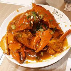 #게 #해산물 #새우 #crab #칠리 #먹스타 #먹스타그램 #맛스타그램 #맛스타 #먹방 #맛집 #shrimp #seafood #칠리새우 #chilly #foodie #foodporn #foodism #instafood  #instagram #instaeat #eeeeeats #랍스타 #lobster #chill #chillin #외식 #저녁 #dinner