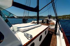 Yachts, Greek, Boat, Exterior, Vehicles, Dinghy, Boats, Car, Outdoor Rooms
