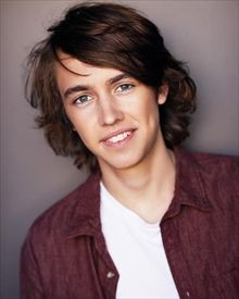 Dougie Baldwin as Phoenix