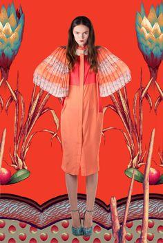 #alenaakhmadullina, #fashion, #designer, #beauty, #ss2013, #lookbook