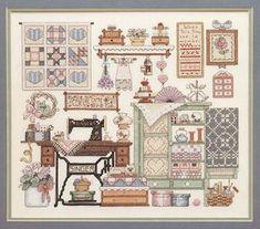 Esta precioso este bordado ( lo encontré en gallery.ru / anethka)