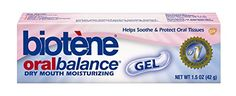 #top For relief of dry mouth symptoms, #Biotene Oral Balance Gel helps to soothe oral tissues while administering long-lasting relief. It is the number-one recom...
