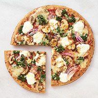 Spinach-Mushroom Pizza  http://www.fitnessmagazine.com/recipe/vegetables/spinach-mushroom-pizza/?sssdmh=dm17.587087&esrc=nwffood031512&email=693198766