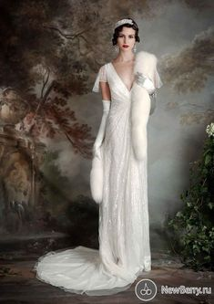 Свадебные платья Eliza Jane Howell 2015