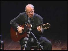 Joao Gilberto-Chove Lá Fora(S.Paulo,2008)