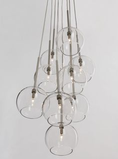 Ice Chandeliers: Remodelista ABC Carpet and Home