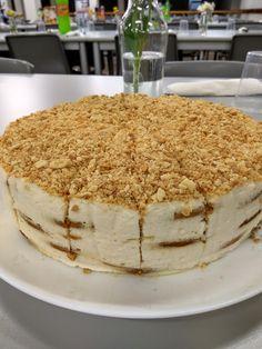 Portuguese Desserts, Portuguese Recipes, Banoffee, Flan, Vanilla Cake, Food Inspiration, Cake Recipes, Cheesecake, Deserts