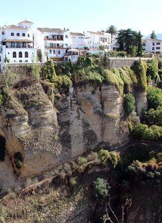 Rhonda, Spain