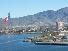 Ay, cómo te extraño México!