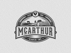 McArthur Ranch by Milovanović Miloš
