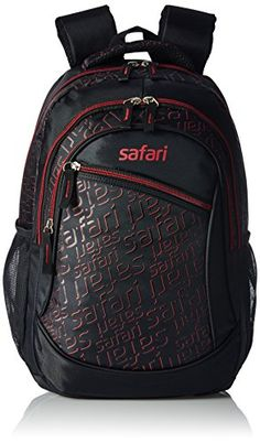 Buy  8  Safari Zinger 27 Ltrs Red Laptop Bag (Zinger-4- 61a0abab005f9