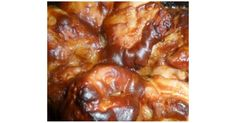 Recipe Sticky Chicken by PonderosaGirls, learn to make this recipe easily in your kitchen machine and discover other Thermomix recipes in Main dishes - meat. Meat Recipes, Asian Recipes, Chicken Recipes, Snack Recipes, Cooking Recipes, Savoury Recipes, Belini Recipe, Honey And Soy Sauce, Sticky Chicken