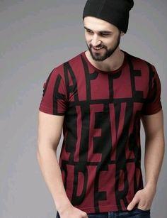 Streetwear, Shirt Extender, T Shirt Design Template, Mens Cotton T Shirts, Latest T Shirt, Prom, Love T Shirt, Shirt Shop, Printed Cotton