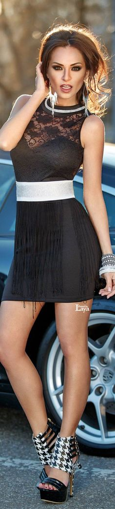 ♔LAYA♔ATMOSPHERE FASHION♔