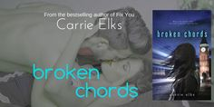Broken chords Broken Chords, Fix You, Bestselling Author, Cover, Happy, Books, Libros, Book, Blankets