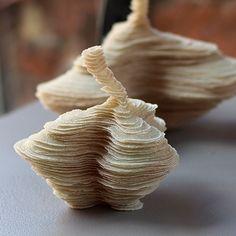 Layered ceramics