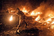 nice Putin Adviser Threatens Russian Intervention in Ukraine