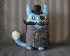 Leroy steampunk