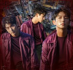 Lee Joon gi ❤️ @actor_jg